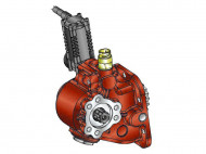 23N3 PTO PZB x NISSAN M5-35A / M5-40A